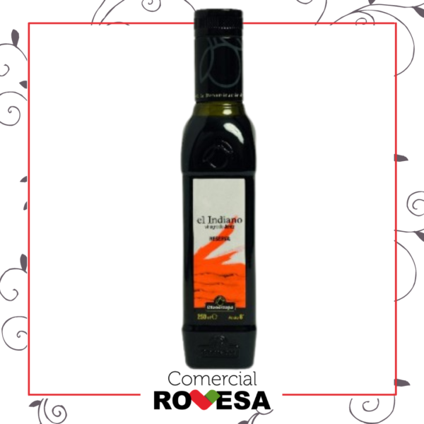 Vinagre de Jerez Oleoestepa botella 250ml